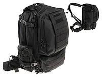 Тактический рюкзак VOODOO TACTICAL TOBAGO 80L Черный, фото 1