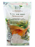 Соль для ванн Pharma BIO LABORATORY противопростудная 500 г
