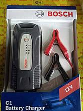 Зарядний пристрій Bosch C1, 018999901M