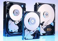 Немецкие ученые нашли способ увеличить емкость жестких дисков в 20 раз