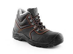 Утепленные ботинки Apatit Winter