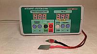 Аппарат для гальванизации и электрофореза ПОТОК-01М с таймером (в комплекте с кабелем пациента)