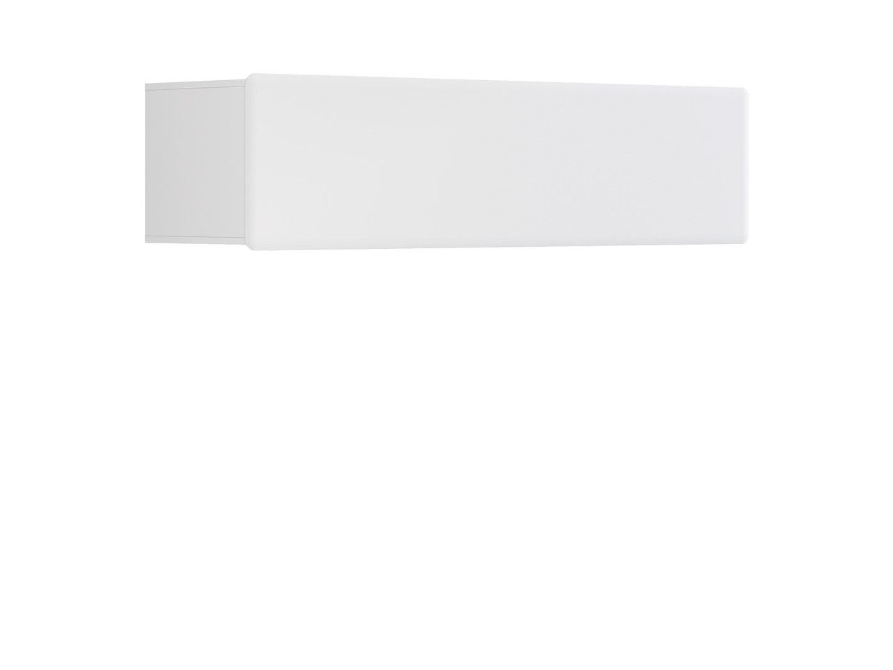 Шкаф навесной POSSI LIGHT SFW1K/4/16_I