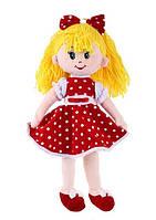 """Мягкая игрушка """"Кукла Маша"""""""