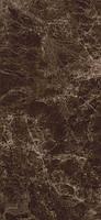 Плитка для стены InterCerama EMPERADOR 23х50 Коричневая темная