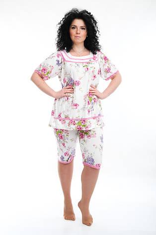 Женская пижама 2241-4, фото 2