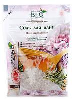Соль для ванн Pharma BIO LABORATORY фито-укрепляющая 500 г