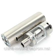 Стартовый набор Eleaf iJust S Kit Silver, фото 3