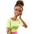 Кукла Барби из серии Безграничные движения Афроамериканка, фото 4