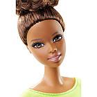 Кукла Барби из серии Безграничные движения Афроамериканка, фото 5