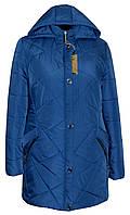 Женская куртка больших размеров, фото 1