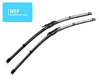 Щетки стеклоочистителя Mercedes A (W169) 04-12/B (W245) 05-11 ,кт 2 шт