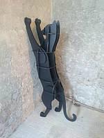 Декоративная полка Кошка
