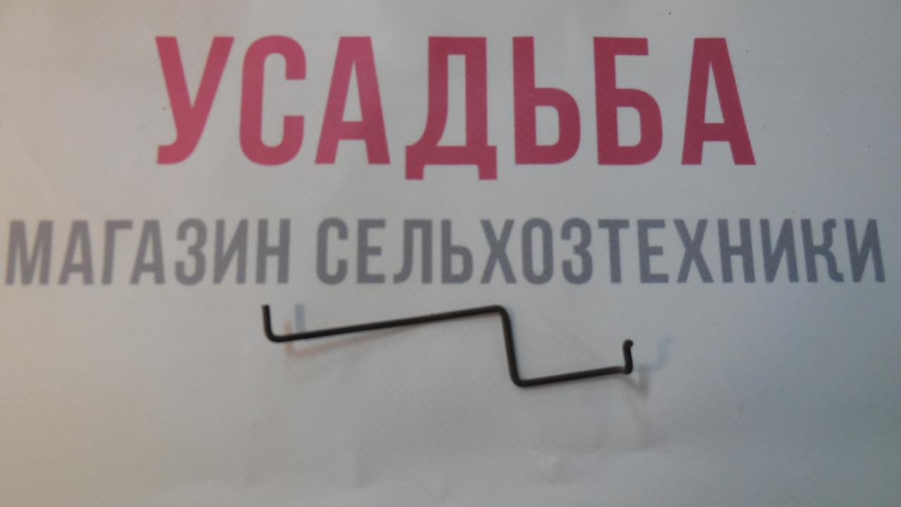 Тяга дросельної заслінки на бензопилу Vitals,Sadko, Foresta, Дніпро, Кентавр, Forte, Бригадир