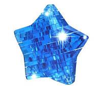 3D пазл Звезда