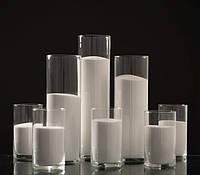 Колбы, цилиндры, вазы для насыпных свечей