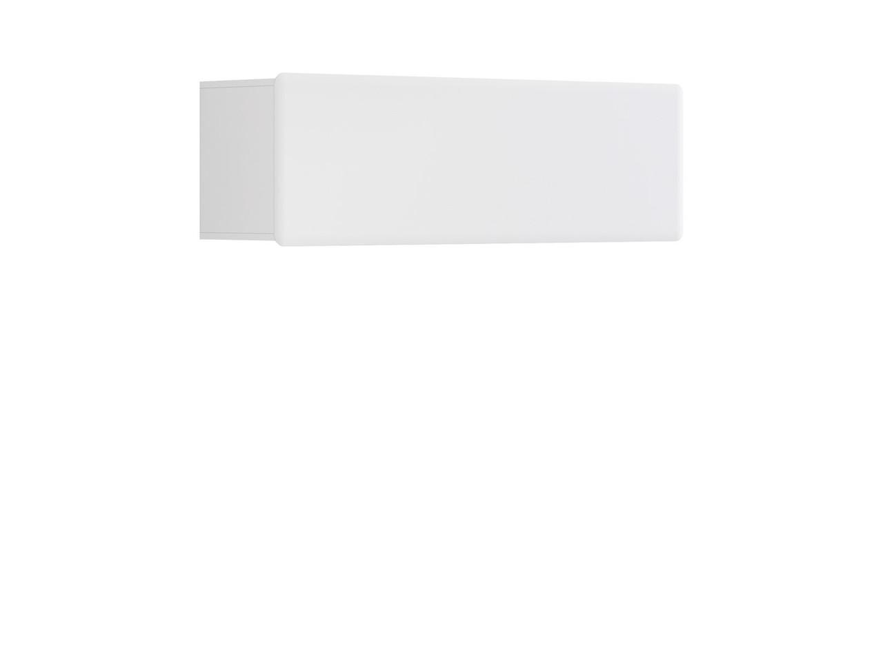 Шкаф навесной POSSI LIGHT SFW1K/4/13