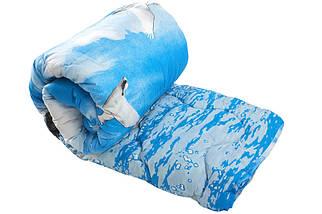 Одеяло 150х210 шерстяное, фото 2