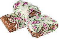 Одеяло 180х210 шерстяное