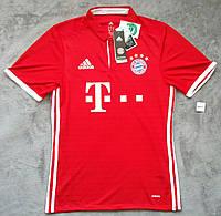 Футболка игровая Adidas Adizero FC Bayern Munchen  2016 -17