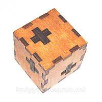 Головоломка Хитрый куб