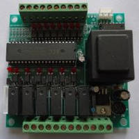 Electrical PC board