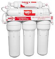 Фильтр обратного осмоса Filter1 RO 5-36 для приготовления питьевой воды