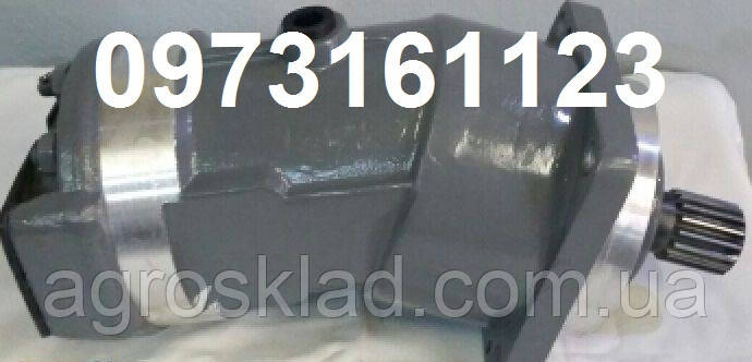 Гидромотор 310.3.80.00.06, фото 2