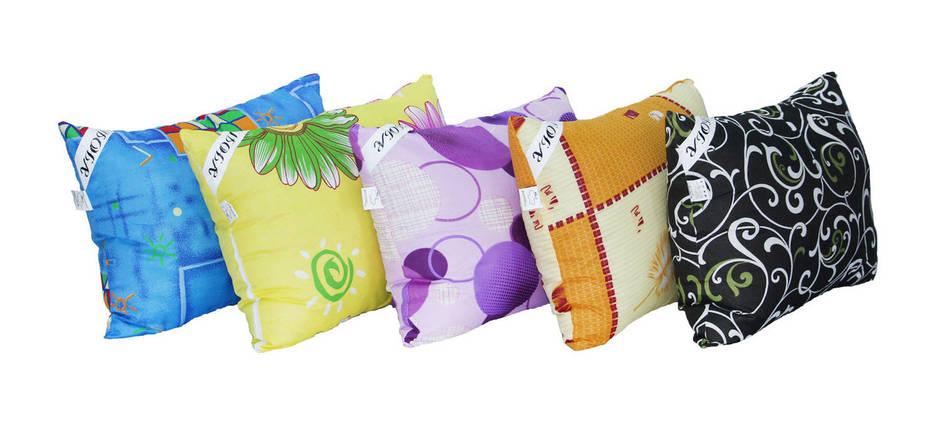 Подушка холлофайбер 50x70, фото 2