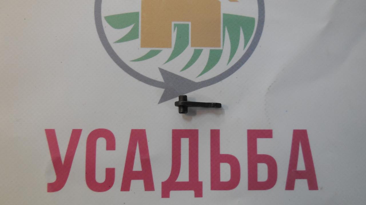 Фиксатор ручки тормоза на бензопилу Vitals,Sadko, Foresta, Днипро, Кентавр, Forte, Бригадир
