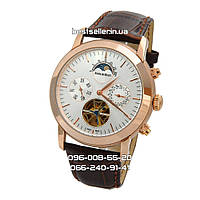 Часы Audemars Piguet Royal Oak Offshore Tourbillon brown/gold/white. Класс: ААА.