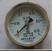 Air Pressure Gauge (монометр)