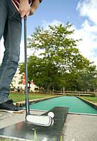 Мини-гольф City Golf Europe (Швеция)