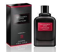 Givenchy Gentlemen Only Absolute парфюмированная вода 100 ml. (Живанши Джентельмен Онли Абсолют)