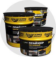 Аквамаст Праймер битумный (10 л)