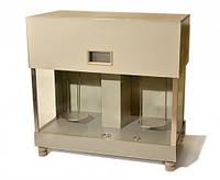 Весы ВЛО-1 кг лабораторные образцовые