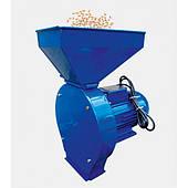 Кормоизмельчитель ДТЗ КР-06 зерно (125 кг/час, 1,35 кВт)