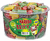 Желейные конфеты Бриксы Харибо Haribo  1200гр.150 шт.