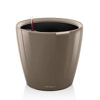 Умный вазон Classico LS 35 серо коричневый