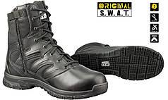 "Тактические ботинки ORIGINAL S.W.A.T. Force 8"" Side-Zip арт. 155231"