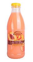 Персиковая пена-шейк для ванн ENERGY of Vitamins (расслабляющая) 800 мл