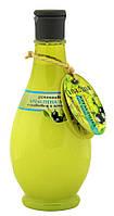 Успокаивающая крем-пена для ванн VIVA OLIVA с оливковым и аргановым маслом 400 мл
