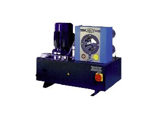 Оборудование для опресовки Шлангов( Преса для шлангов)