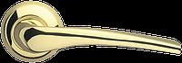 Ручка на раздельной розе Capella LD40-1GP/SG-5 золото/матовое золото Armadillo (Китай)