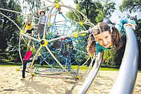 Уличный игровой комплекс для детей Cosmo от Berliner (Германия)