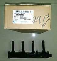 Катушка \ модуль зажигания Лачетти 1.8 (оригинал) GM Корея
