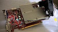 Видеокарта NVIDIA 8600gs 256mb  PCI-E HDMI