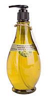 Нежное интимное фито-мыло VIVA OLIVA с оливковым маслом и липовым цветком 400 мл