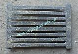 Колосник чавунне лиття (205х295 мм), фото 2