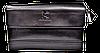 Мужской клатч Gorangd черного цвета JJK-083001